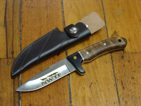 Boker Magnum Elk Hunter Knife
