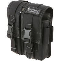 Maxpedition TC-8 Pouch - Black