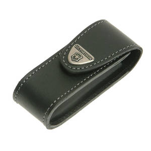 Victorinox Leather Pouch - Large 91mm