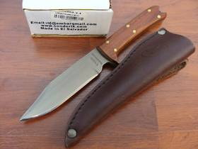 Condor Lifeland Hunters Knife