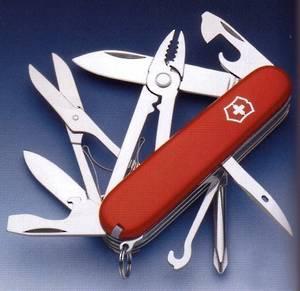 Buy Swiss Army Knives At Blade Master