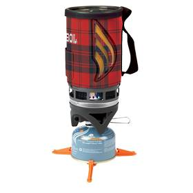 Jetboil Flash PCS Personal Cooking System - Buffalo Plaid