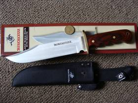 Winchester Large Bowie knife - Sheath