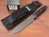 SOG Seal Team Knife - Nylon Sheath