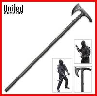 United M48 Kommando Survival Axe